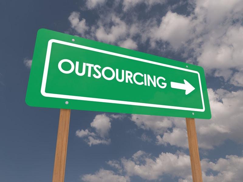 IT outsourcing giver rigtig meget mening for mindre virksomheder.