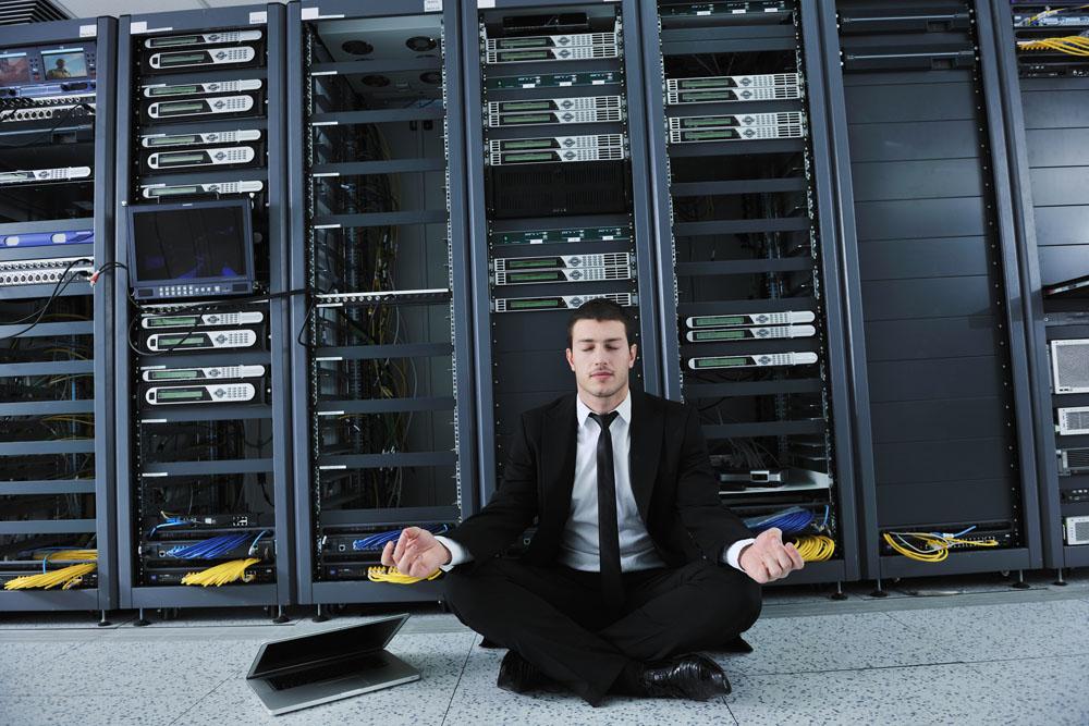 En god IT mand kan være svær at finde. Her er hvad du skal se efter ved valget af IT mand.
