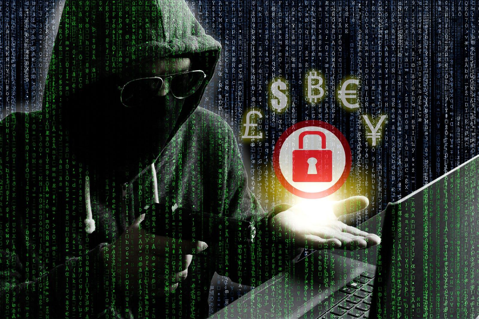 Undgå ransomware - så nemt er det.