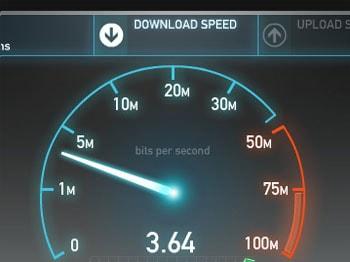 Ryd op i jeres IT eller lev med sølle 3Mbit i download.